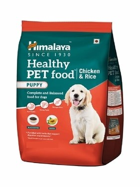 himalaya dog food