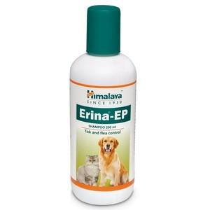 himalaya erina ep dog shampoo