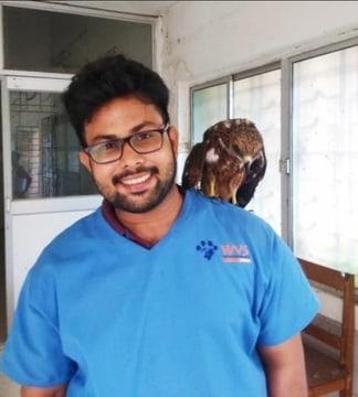 Dr Pritish Rath