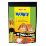 Petslife Rabbit Food 1 kg