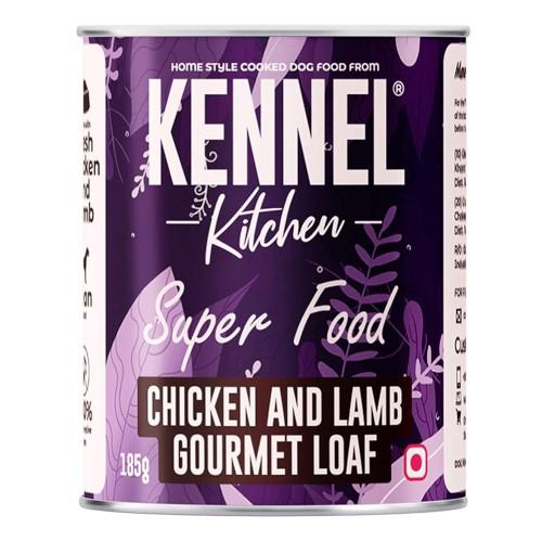 kennel kitchen super food