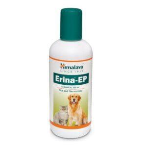 Himalaya Erina-Ep Tick and Flea Control Shampoo