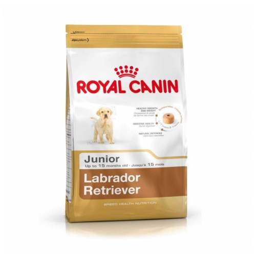 royal canin labrador junior food