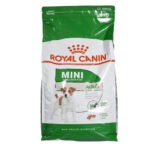 Royal Canin mini Adult dog food, 2 Kg