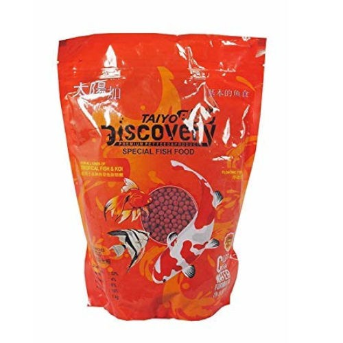 taiyo pluss discovery special food