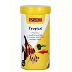 Taiyo Tropical Flakes Fish Food 100 g
