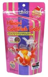 hikari goldfish gold food