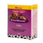 Petcare ProviBoost Syrup Drops for Pets
