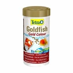 tetra goldfish food
