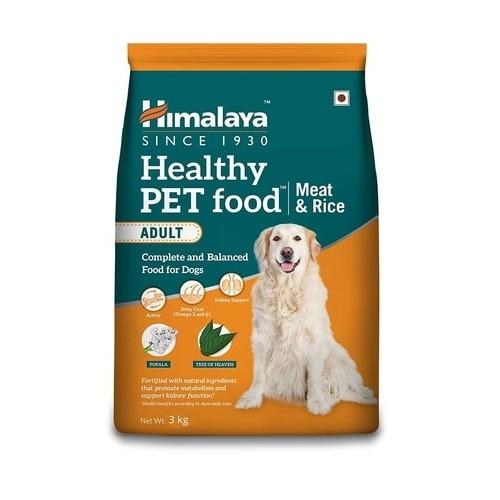 himalaya dog food
