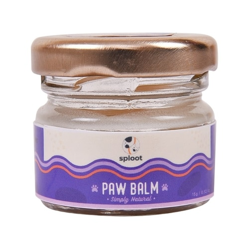 sploot paw balm for dogs and cats